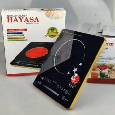 Bếp hồng ngoại cảm ứng Hayasa HA-780Slim