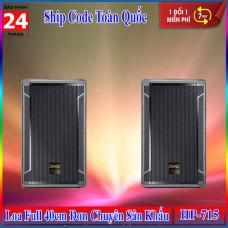 Loa Full 40cm Đơn Chuyên Sân Khấu DHD HP-715