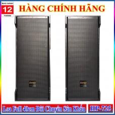 Loa Đứng Full 40cm Đôi Chuyên Sân Khấu DHD HP-725
