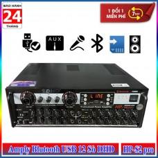 Amply Bluetooth Usb 12 Sò DHD HP-S2 Pro
