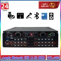Amply Karaoke Bluetooth USB 12 Sò DHD BTL-4500