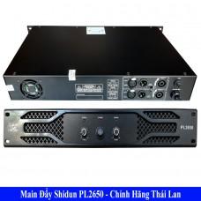 Cục Đẩy Classd Shidun PL2650