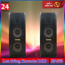 Loa Đứng Karaoke DHD HP-3T Đôi