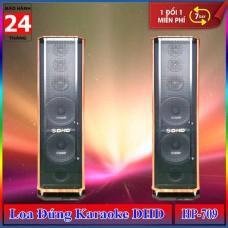 Loa Đứng Karaoke DHD HP-709
