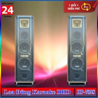 Loa Đứng Karaoke DHD HP-709S