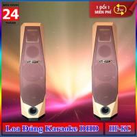 Loa Đứng Karaoke DHD HP-KC