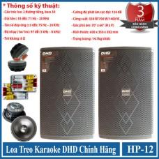 Loa Treo Karaoke DHD HP-6012