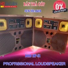 Loa Kéo karaoke DHD HP-01