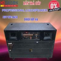 Loa Kéo Karaoke DHD HP-04