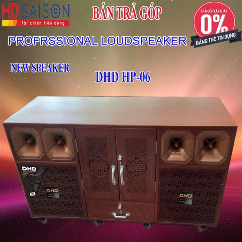 Loa Kéo Karaoke Công Xuất DHD HP-06