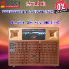 Loa Kéo Karaoke Công Xuất DHD HP-07