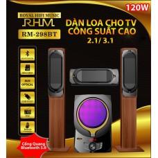 Loa 2.1 RHM RM-298 BT