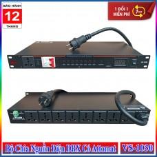 Thiết Bị Quản Lý Nguồn Điện DBX VS-1030