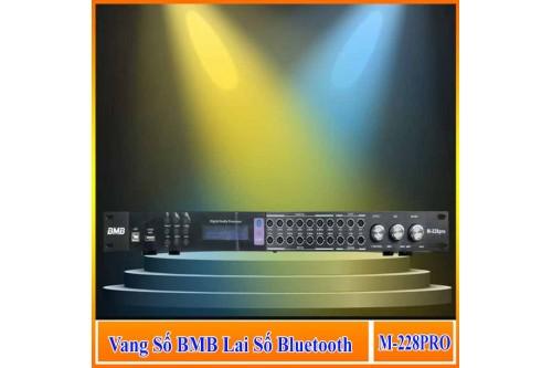 Phần Mềm Vang Số BMB M228 Pro
