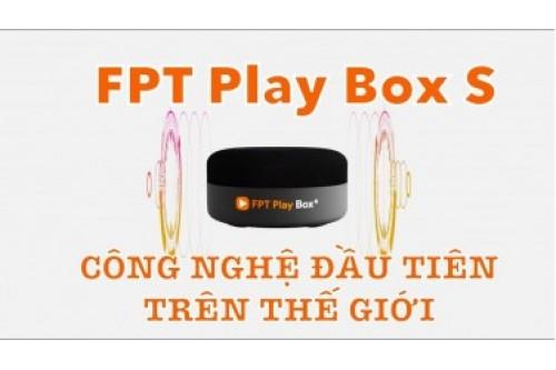 Hướng dẫn lắp đặt FPT Play Box S 2021 ( Hands-Free)